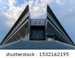 Indoor Stadium   Singapore  ...