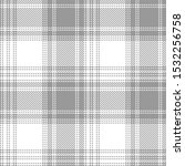 plaid pattern background.... | Shutterstock .eps vector #1532256758