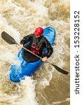 Sports Rafting Waterfall...