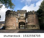 Skipton. United Kingdom. 10.09...