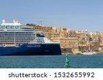 valletta  malta   september 11  ... | Shutterstock . vector #1532655992