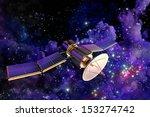 3d model of an artificial... | Shutterstock . vector #153274742