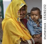 India  Rajasthan  Pushkar ...