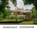 Ordination Hall Of Wat Nong Pa...