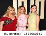 los angeles  usa. october 15 ...   Shutterstock . vector #1533060962
