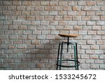 round industrial stools with... | Shutterstock . vector #1533245672