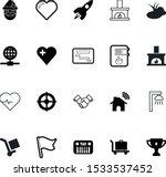 art vector icon set such as ...   Shutterstock .eps vector #1533537452