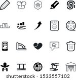 art vector icon set such as ...