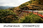 Himalayan Queen Toy Train...