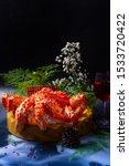 King Crab  Japanese Food. ...