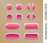 ui design. buttons for the...