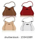 designer female bags