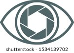 shutter icon. shutter symbol.... | Shutterstock .eps vector #1534139702