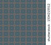 geometric ornamental vector...   Shutterstock .eps vector #1534215512