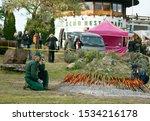 Tihany Hungary Oct.24.2009....