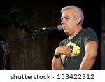 iseo italy   september 5  ... | Shutterstock . vector #153422312