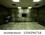 Room Look Scary  Similar To...