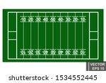 football field. playground....   Shutterstock .eps vector #1534552445