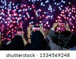 saudi arabia   in riyadh city   ... | Shutterstock . vector #1534569248
