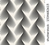 vector seamless pattern....   Shutterstock .eps vector #1534682615
