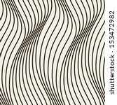 seamless ripple pattern.... | Shutterstock .eps vector #153472982