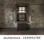 ellis island abandoned hospital ... | Shutterstock . vector #1534941785