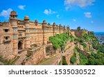 Gwalior Fort Madhya Pradesh...
