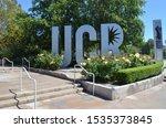 Riverside  California  Usa  ...