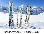 Skiing  Winter Season  ...