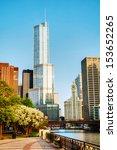 chicago   may 18  trump... | Shutterstock . vector #153652265