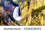 The Upper Falls Of The...