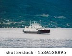 Ferry Boat Transportation...