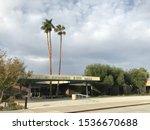 Palm Springs  Calif.   Us  ...
