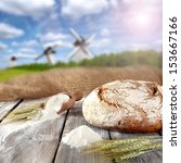 Windmills And Bread