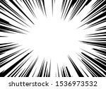 cartoon background.surprise... | Shutterstock .eps vector #1536973532