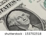 One Dollar Banknote