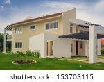 Luxurious Villa In Dominican...