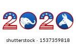 Presidential Election 0f Usa...