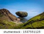 Balance Rock  A Popular And...