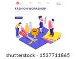 workshop of machine for...