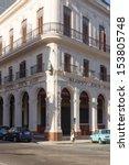 Havana  Cuba September 10 The...