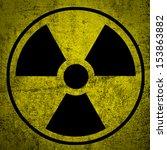 Ionizing Radiation Hazard...
