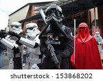 Постер, плакат: Jedi knights at the