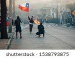 Quilpu   Chile   October 20 ...