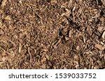Barking Mulch Nature Garden...