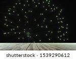 old wooden floors and... | Shutterstock . vector #1539290612