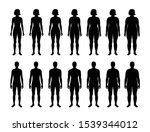 vector isolated illustration of ... | Shutterstock .eps vector #1539344012