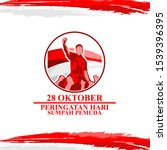 Indonesian Text  October 28 ...