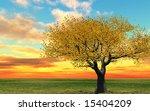 autumn scenery | Shutterstock . vector #15404209