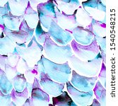 Lavender Purple Snake Seamless...